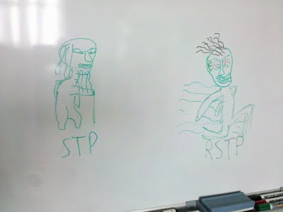 STP vs RSTP